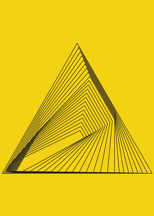 weird-triangle