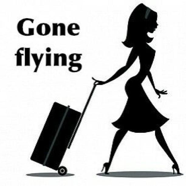 goneflying