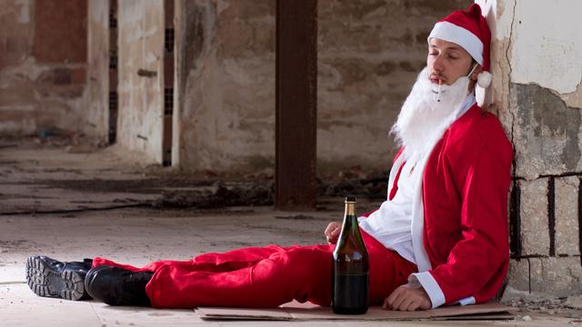 christmas detox