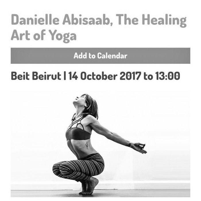 healing art of yoga